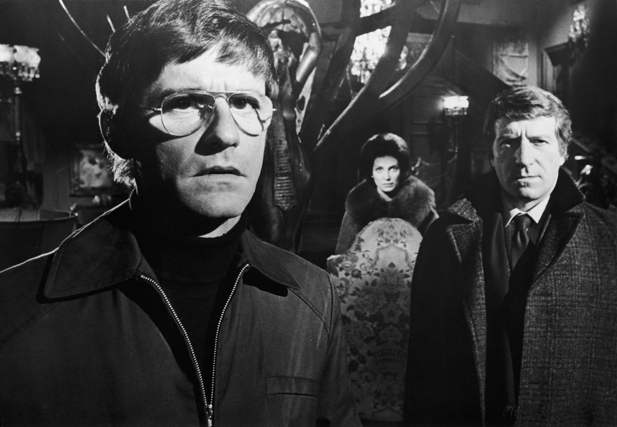 Palatable: The Legend of Hell House