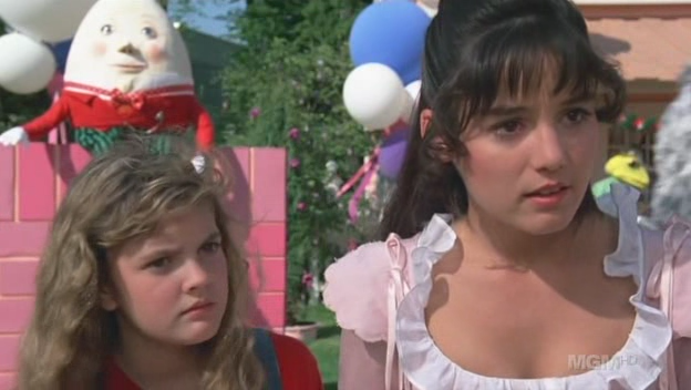 Mediocre: Babes in Toyland